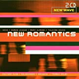 New Romantics by Various
