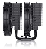 Noctua NH-D15 chromax.Black, Dual-Tower CPU Cooler