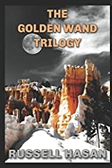 The Golden Wand Trilogy Paperback