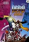 Hero Academy, Tome 2 : L'Attaque des... robots ! par Suarez