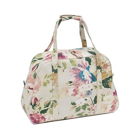Amazon.com: HobbyGift - Bolsa para máquina de coser, diseño ...