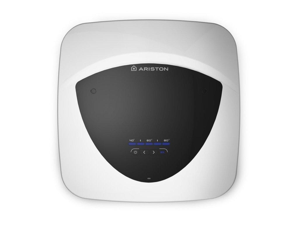Ariston 3100345 calentador elé ctrico Andris Lux Eco a Norme EU, 10 L 10L