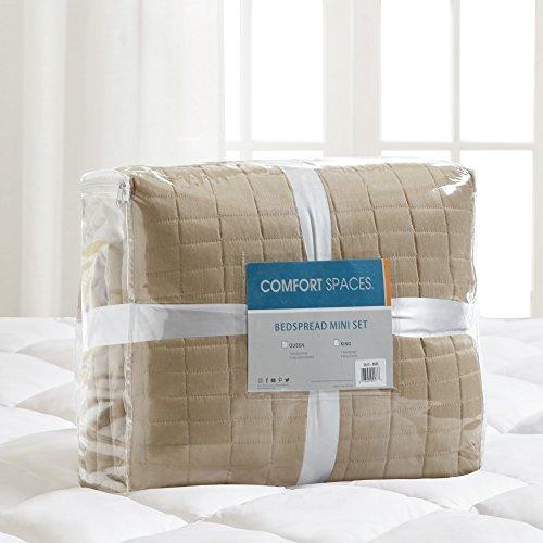 Bedspreads King Overize Quilt Set Comforter Sets
