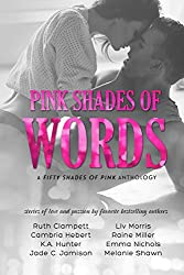 Pink Shades of Words: Walk 2016