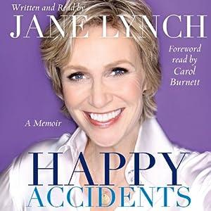 Happy Accidents Audiobook