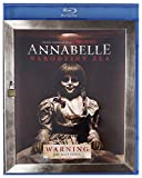 Annabelle: Creation [Blu-Ray] (English audio. English subtitles)