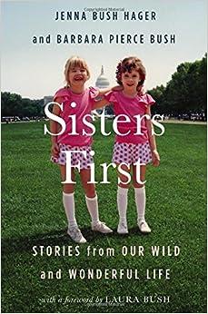Jenna bush childrens book