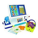 Boley Millennial Tablet Cash Register Toy - Cashier