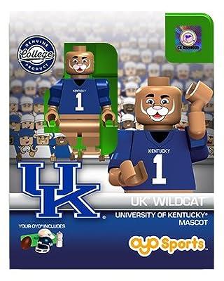 OYO NCAA - University of Kentucky Mascot - UK Wildcat (G1LE S1)