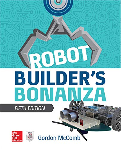100 Best Robotics Books of All Time - BookAuthority