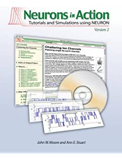 From neuron to brain 8601421456982 medicine health science books neurons in action 2 tutorials and simulations using neuron fandeluxe Image collections