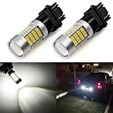 ENDPAGE 1300 Lumens Extremely Bright 3157 3156 3057 3056 4157 LED Bulbs 54-SMD