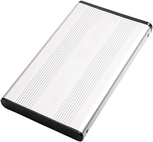 HDD 2TB/1TB/500GB 外付け ポータブル USB 3.0 SATAハードディスクドライブ - 2T