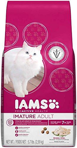 iams senior cat food - 8