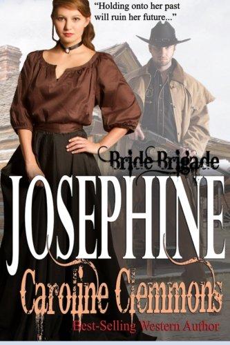 Download Josephine (Bride Brigade) (Volume 1) pdf