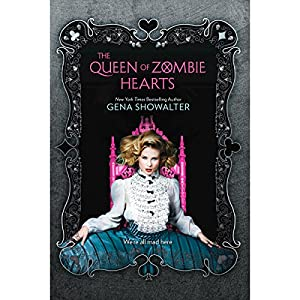 The Queen of Zombie Hearts Audiobook