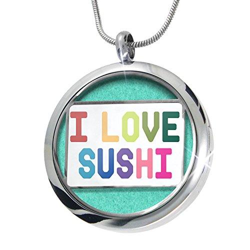 aroma sushi - 8