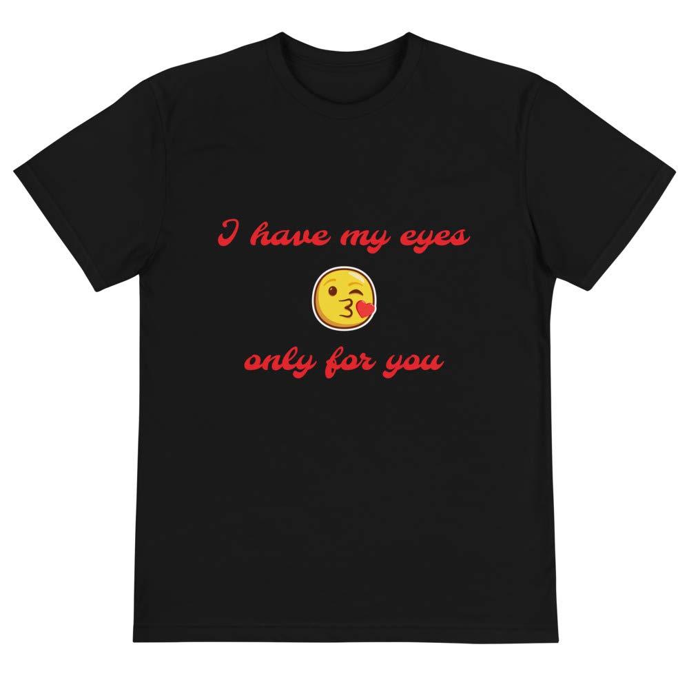 WDEUUSA Sustainable T-Shirt