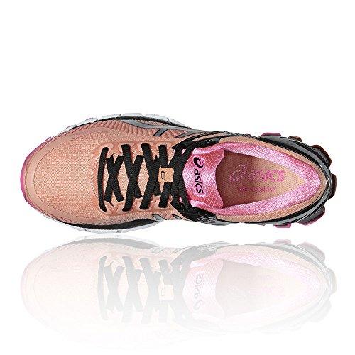 Gel 6 de Gimnasia Asics para Mujer Zapatillas Rosa Kinsei 47HPHxwqBF