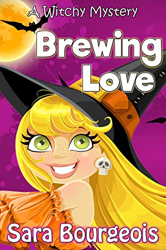 Brewing Love by Sara Bourgeois ebook deal