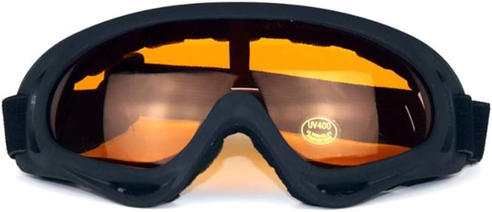 LANKELEISI UV400 Anti-bu/ée Lunettes de Protection Cyclisme Moto Cross Scooter Ski Snowboard Goggles Glasses Eyewear pour Femme Hommes /& Adolescent Ski Miroir Professionnel