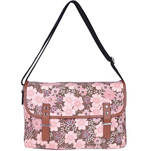 Cute Satchel Bags: Amazon.com