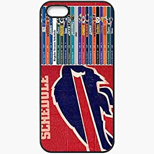Personalized For SamSung Note 3 Case Cover Skin 137 buffalo bills Black