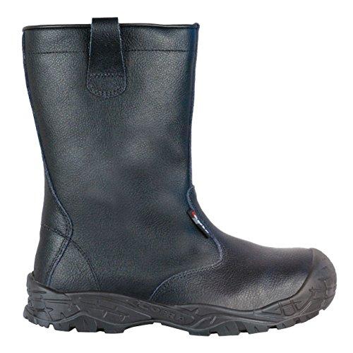Cofra Rocker Uk S3 Ci SRC Paire de Chaussures de sécurité Taille 48 Noir KTS0U0meGy