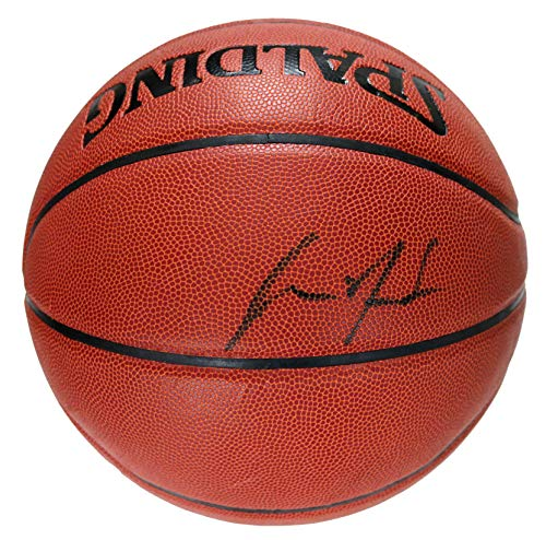 Jimmer Fredette Brigham Young Cougars Signed Autographed Spalding Basketball