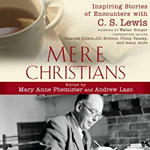 Mere Christians Audiobook