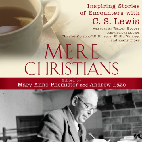 audio book cs lewis - 4