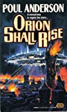 Orion Shall Rise, Poul Anderson, 0671720902
