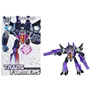 Transformers Generations 30th Anniversary Deluxe Class Skywarp Figure