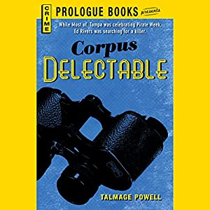 Corpus Delectable Audiobook