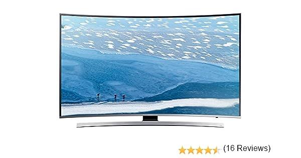 Samsung Ue55ku6670 Inteligente 4k Ultra HD HDR 55
