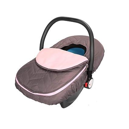 Cubierta Universal para Silla de Coche, T-MIX cesta de bebé cubierta otoño e