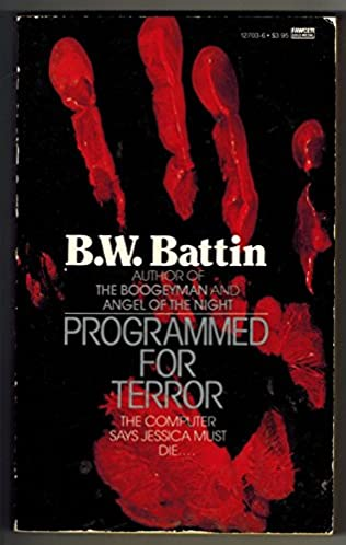 book cover of Programmed for Terror