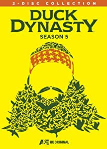 Duck Dynasty: Season 5 [DVD]