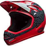 Bell Sanction Bike Helmet - Hibiscus/Smoke Medium