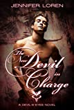 The New Devil in Charge (The Devil's Eyes Book 6)