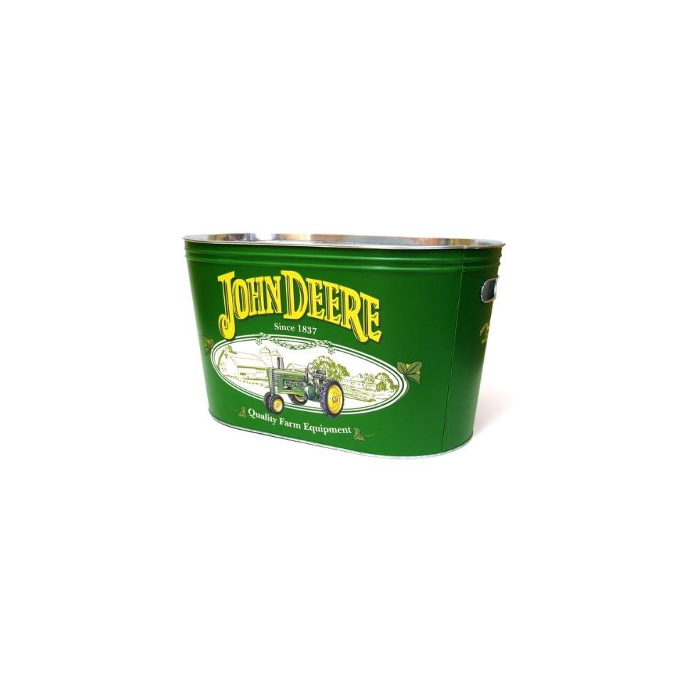 Best Quality  John Deere Party Tub