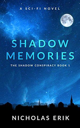 Free eBook - Shadow Memories