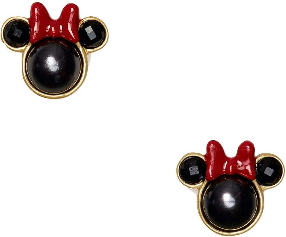 Kate Spade New York Disney X Minnie Studs
