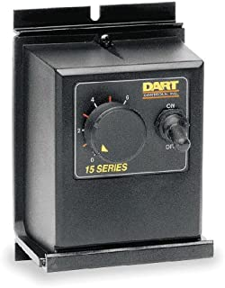 product image for DC Speed Control,12/24VDC,3A,NEMA 4/12