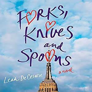 Forks, Knives, and Spoons Audiobook