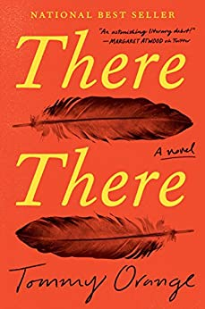 There There: A novel by [Orange, Tommy]