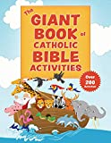 The Giant Book of Catholic Bible Activities: The