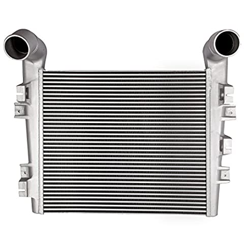 ECCPP Charge Air Cooler for 1998-2000 Mack CL (Air Cooled Shroud)