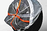 AutoSock AS645 Traction Wheel and Tire Cover for