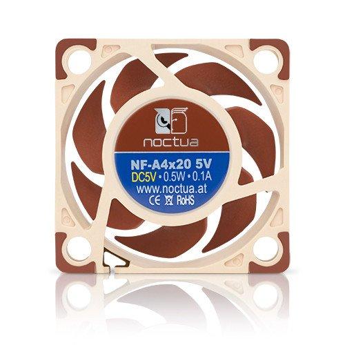 Noctua NF A4x20 5V premium quality quiet